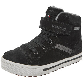 Viking Eagle III GTX Shoes Junior Black/Grey